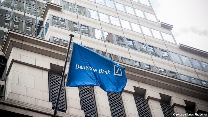 Wallstreet Online Deutsche Bank